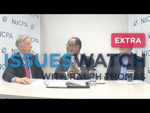 The Future of CPE | IssuesWatch EXTRA | July 16, 2015