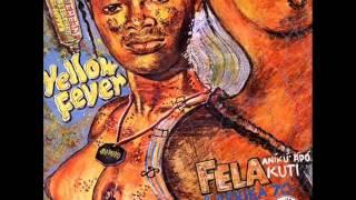 fela kuti yellow fever na poi afrobeat