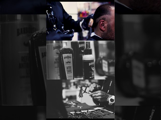 Barbershop un Mundo