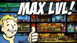 Fallout Shelter | Optimizing EVERYTHING! | Max Level Dwellers Make MAX $$$!