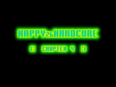 HAPPY 2b HARDCORE Chapter 4