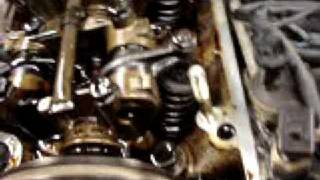 M102 offen engine (mercedes benz)