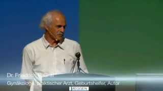 Die Impfentscheidung - Dr. med. Friedrich Graf