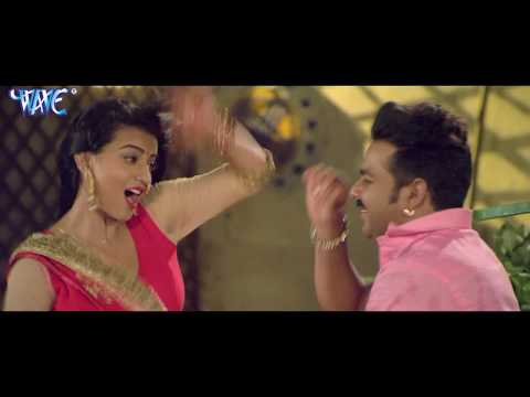 Daiya re Daiya Hot Song,  Pawan Singh & Akshara Singh Bhojpuri Movie Dhadkan Video