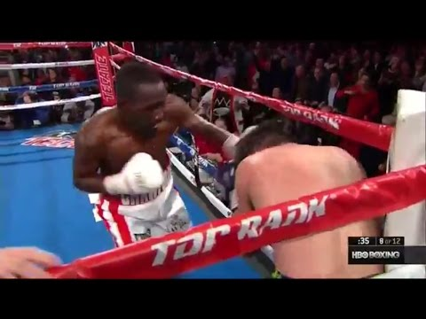 Terence Crawford vs John Molina FULL FIGHT REVIEW ... Terence Crawford Dominates John Molina