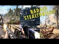 Far Cry 5 VS Far Cry Primal VS Far Cry 4 Creative Stealth Kills