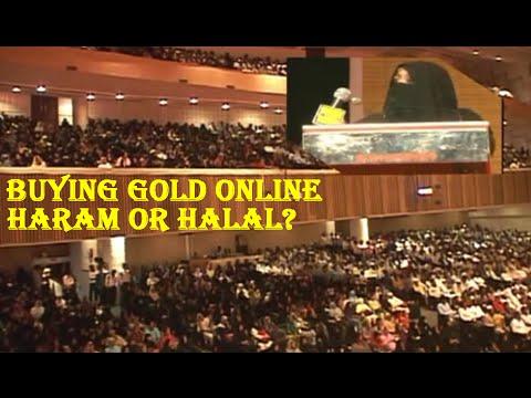 HEERA GOLD HALAAL OR HARAAM