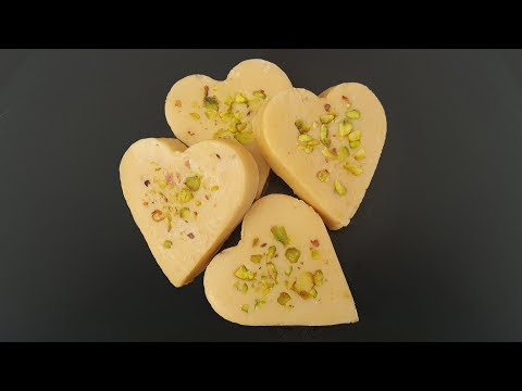 Barfi In 5 Minutes | Milk Powder Barfi |How To Make Barfi