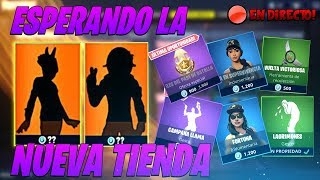 'NEW FORTNITE STORE' 'NEW SKIN' 13 OCTOBRE PS4 DIRECT