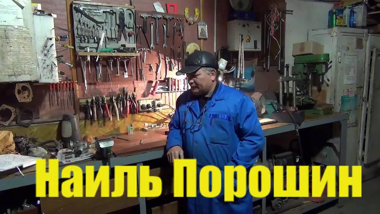 Установка БЭЗ Сонар-Ик на трамблер МОСКВИЧа (Подписчик .