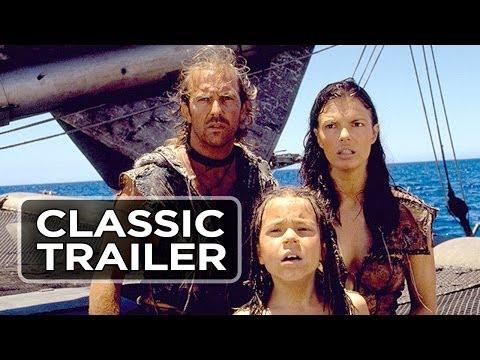Waterworld Official Trailer #1 - Kevin Costner Movie (1995) HD