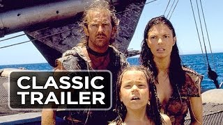 Waterworld Official Trailer #1 - Kevin Costner Movie (1995) HD