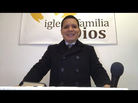 Los Ángeles | Pastor David Rodriguez