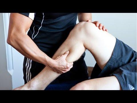 Curso CPT Massagem Desportiva Pós-competição
