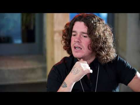 James English meets The View singer Kyle Falconer to talk about his battle with drug abuse Mp3