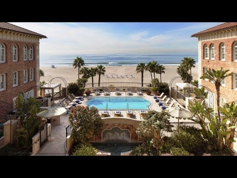 Top10 Recommended Hotels 2020 in Los Angeles, California, USA