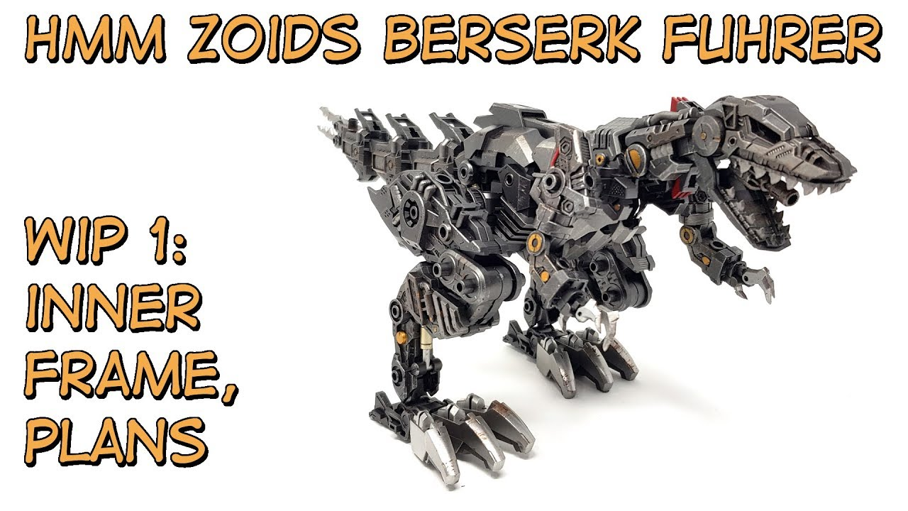 Liger Zoids Coloring Page | 720x1280