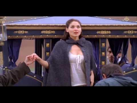 """Trailer de la pelicula de Blanca Soto """"Regresa"""""""