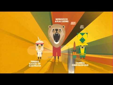 Africa Cup of Nations  BBC Africa