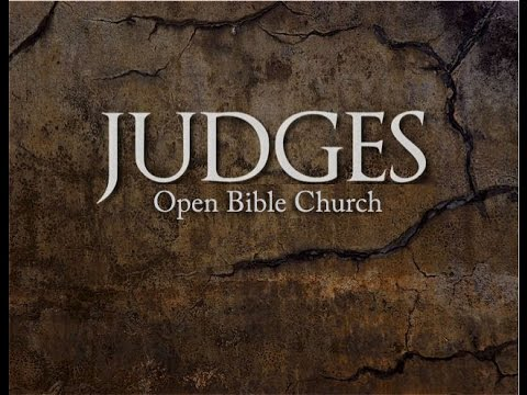 Gideon Judges 6 2 - YouTube