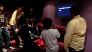 Akon ft. Eminem-Smack That Spoof At Karaoke