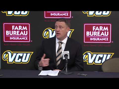 Coach Rhoades Post Game vs. Richmond