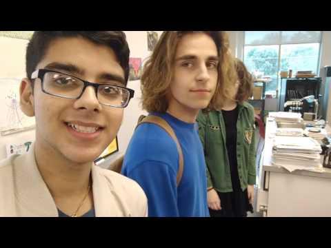 EXTREME SCHOOL ADVENTURES SEASON I EPISODE 2