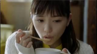 「クノール カップスープ うちの温朝食 コーン」篇.