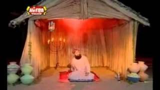 aaya hai bulawa mujhe darbar e nabi se full naat studio version by owais raza qadri aats