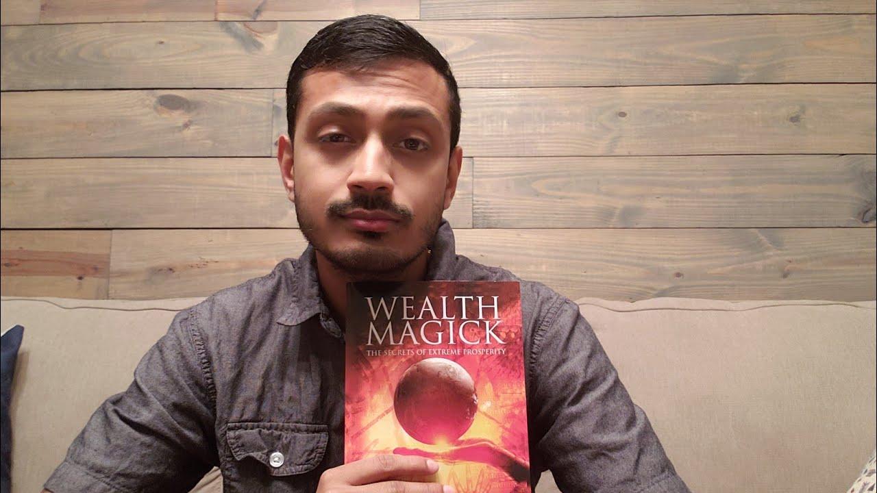 Wealth Magick 4th Working - Archangel Raziel - Damon Brand - Prosperity  Abundance Occult Rituals