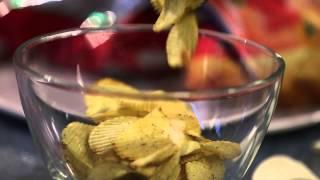Почему детям нельзя есть чипсы - Мамина школа