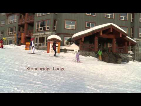 Big White Ski Resort - Accommodation