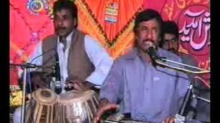 Ghulam Ali Gamoo .Agay Pichay Gajray By Ahmad Hussain Prokianwala.flv