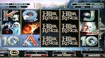 Der Herr der Ringe online Slot - Bestes Casino Spiel inkl Big Win
