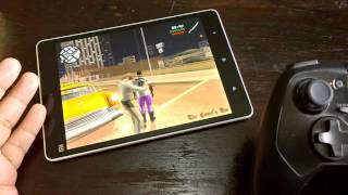 Xiaomi Mi Pad Review - Best Android Gaming Tablet For Now (Late Upload!)