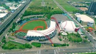 台中市洲際棒球場