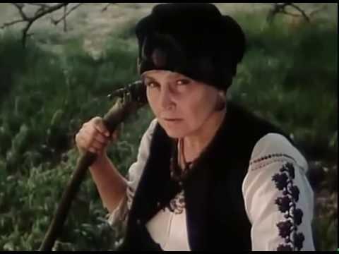 Голос травы (1992)