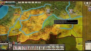 Восточный фронт. Revolution under Siege # 1.