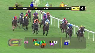 Vidéo de la course PMU PRIX COURSE 04