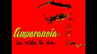 Amparanoia - sacaron aqua