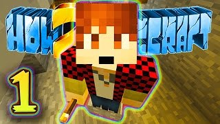 How To Minecraft SMP: Mitch, HTM! Getting Started (HTM SMP #1)