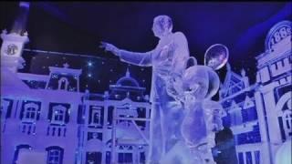 euronews le mag - ледяное безмолвие в Брюгге
