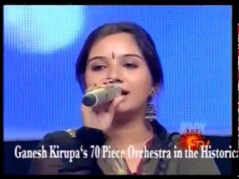 AAYIRAM THAMARAI by MAGATHI & ANANTHU in GANESH KIRUPA Best Light Music Orchestra in Chennai