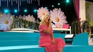 Pernilla Wahlgren – Utan dig - Lotta på Liseberg (TV4)