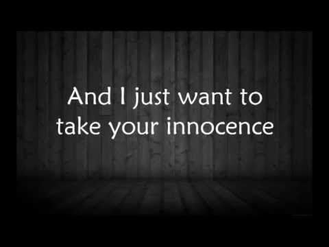 Innocence - HALESTORM lyrics