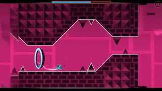 SI CLUBSTEP FUERA FÁCIL Geometry Dash [1.9] - If Clubstep Was Lvl 1 By Rockstr99 - Mastergear
