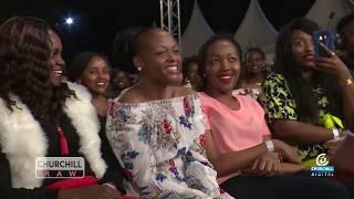 MC Jessy - Madame Wa Banana Wanapenda Kutembea