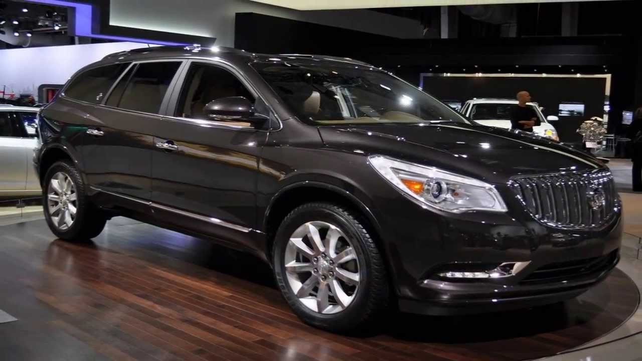 2017 buick enclave the image kid has it. Black Bedroom Furniture Sets. Home Design Ideas