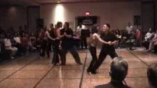 Latin Dance Mix Show