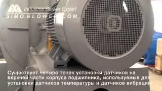 центробежный вентилятор высокого давления | simoblower(, 2015-02-24T14:42:32.000Z)